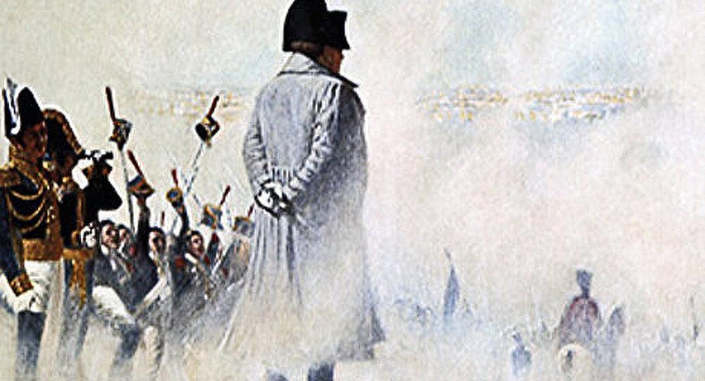 La Campagne de Russie, histoire d'une guerre de géants. Partie I. 24 Juin 1812, L'Empereur Napoléon passe le Niémen