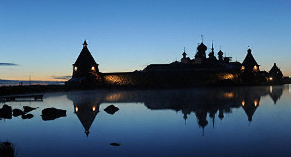 Les îles Solovki : un monument naturel du Nord de la Russie