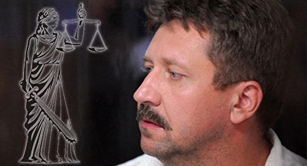 La femme de Viktor Bout dépose une requête pour son extradition
