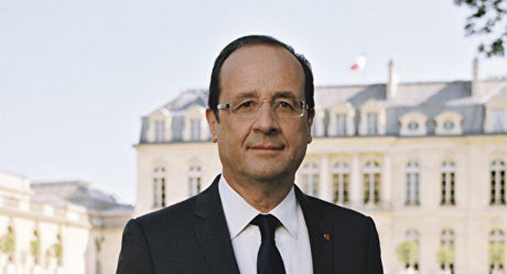 François Hollande aux abysses du nucléaire