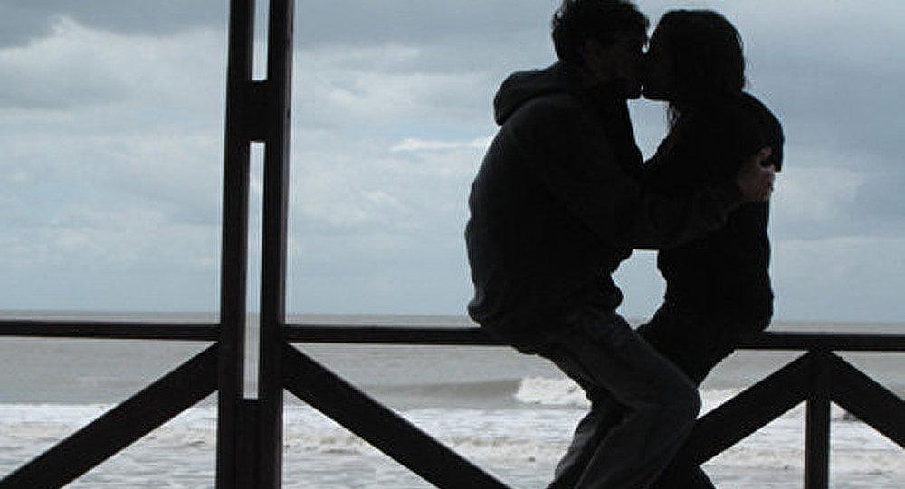 La journée internationale du baiser célébrée ce vendredi