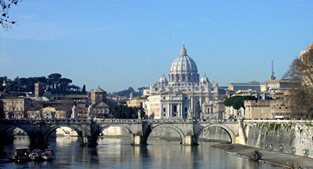 Le vatican a priv l 39 universit du p rou du statut de l - Les beatitudes une secte aux portes du vatican ...