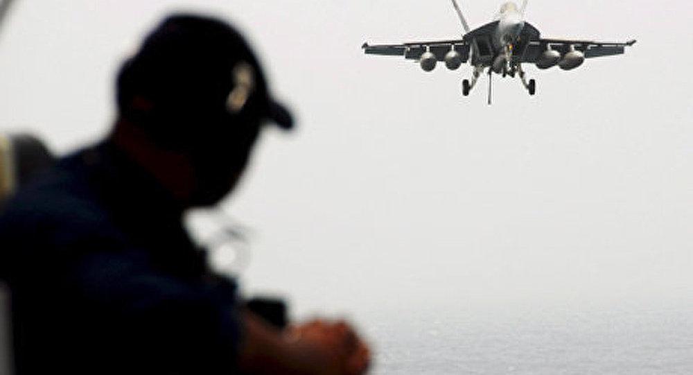 Détachement de l'US Air Force en Pologne