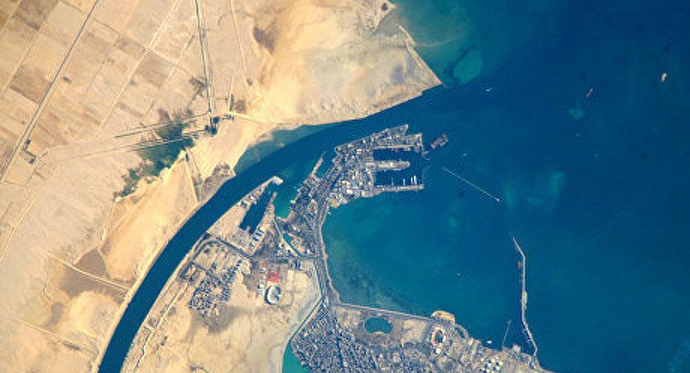 Égypte : 56ème anniversaire de la nationalisation du canal de Suez