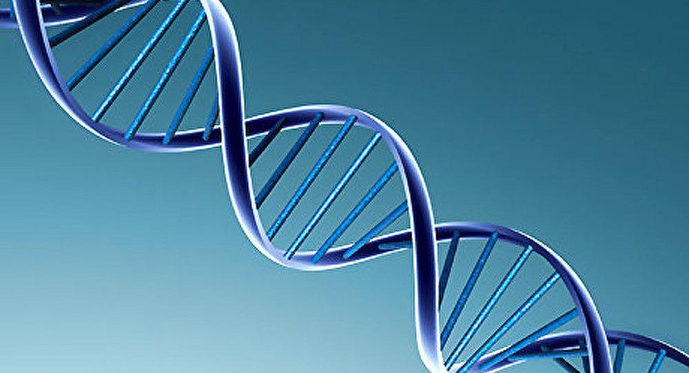 L'homme est le résultat d'une erreur génétique