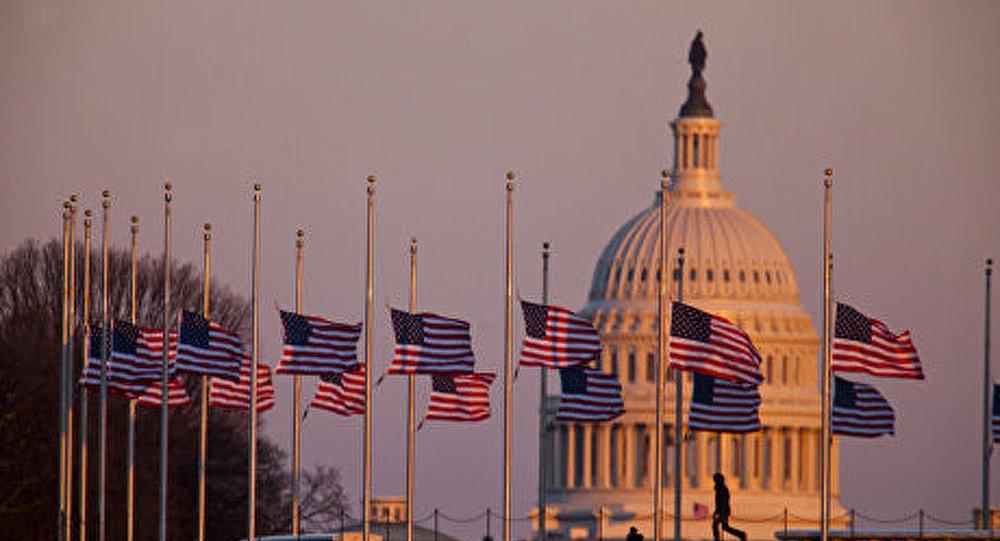 Le Comité du Congrès américain a approuvé l'abolition de l'amendement Jackson-Vanik