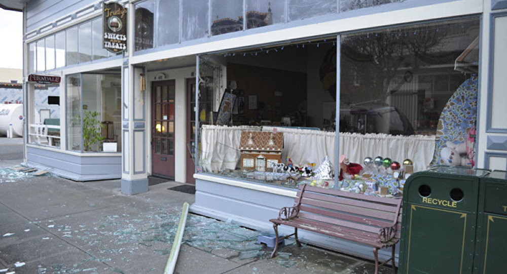 Le Sud de la Californie secoué par une série de séismes