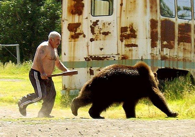 Сependant en Russie