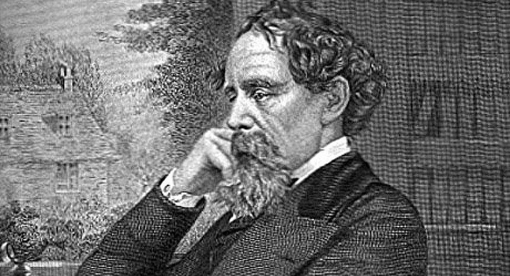 Une lettre de Charles Dickens passera sous le marteau