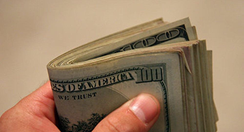 USA : investissements de portefeuille en Russie