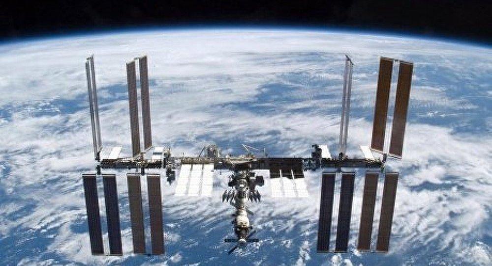 L'ISS déviera les débris spatiaux chinois