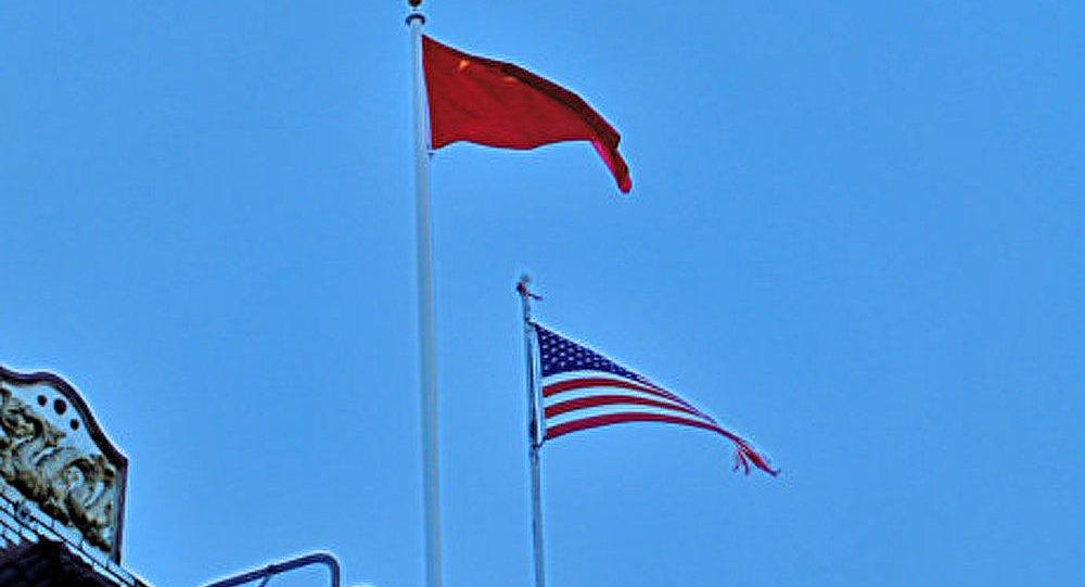 Les Etats-Unis discuteront avec la Chine des territoires en litige