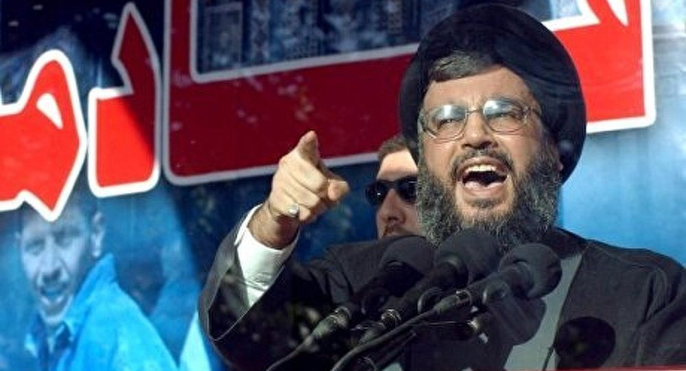 Le Hezbollah appelle les États-Unis à calmer Israël