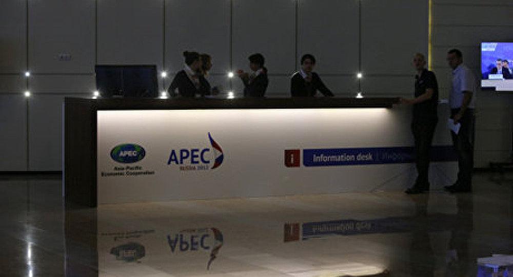 Investissements : la Russie dans le top 5 de l'APEC