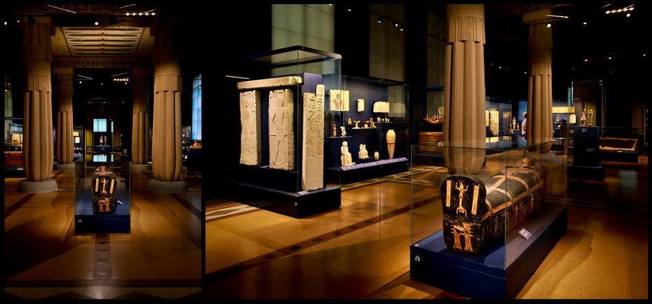 L'Art de l'Egypte ancienne.
