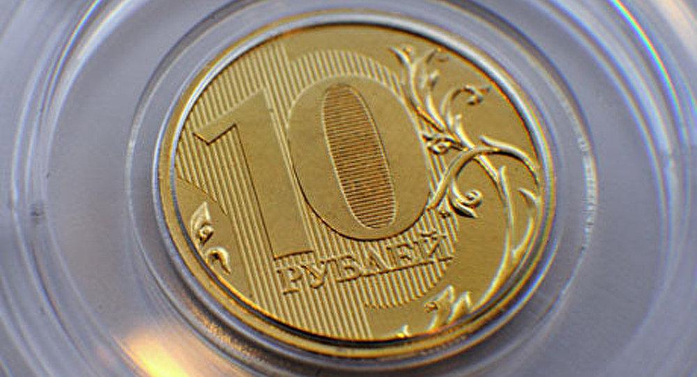 La Serbie commence à utiliser le rouble russe sur son marché de change