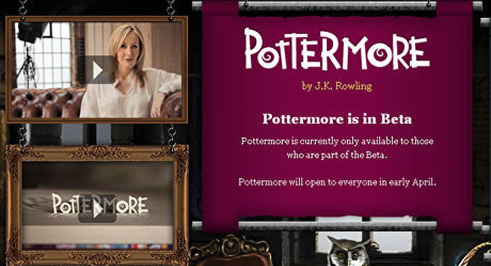 Harry Potter traduit en breton !