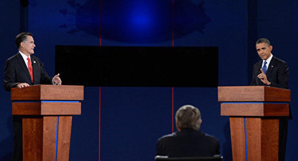 Etats-Unis : le deuxième débat remporté par Obama