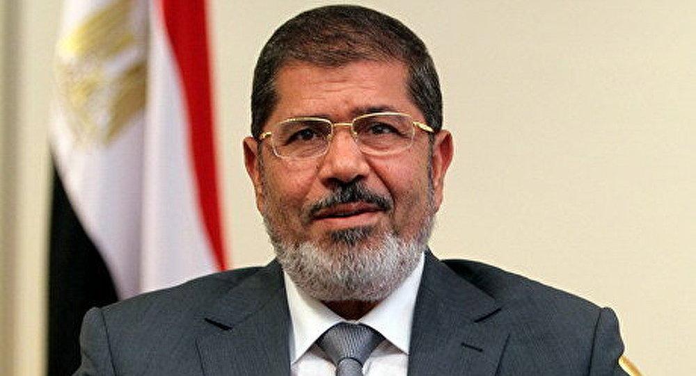 Egypte : la police déjoue un attentat contre le président Morsi