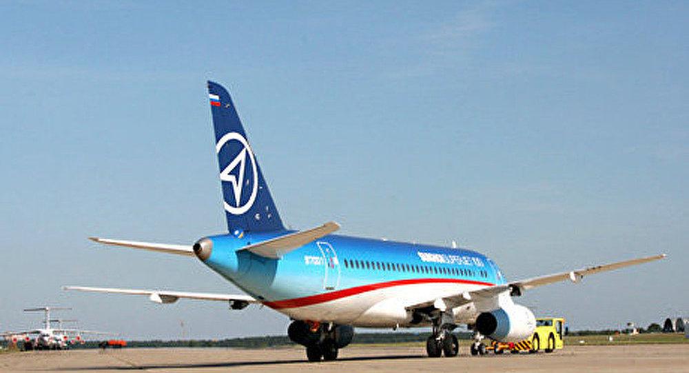 L'aviation civile russe reprend de l'altitude