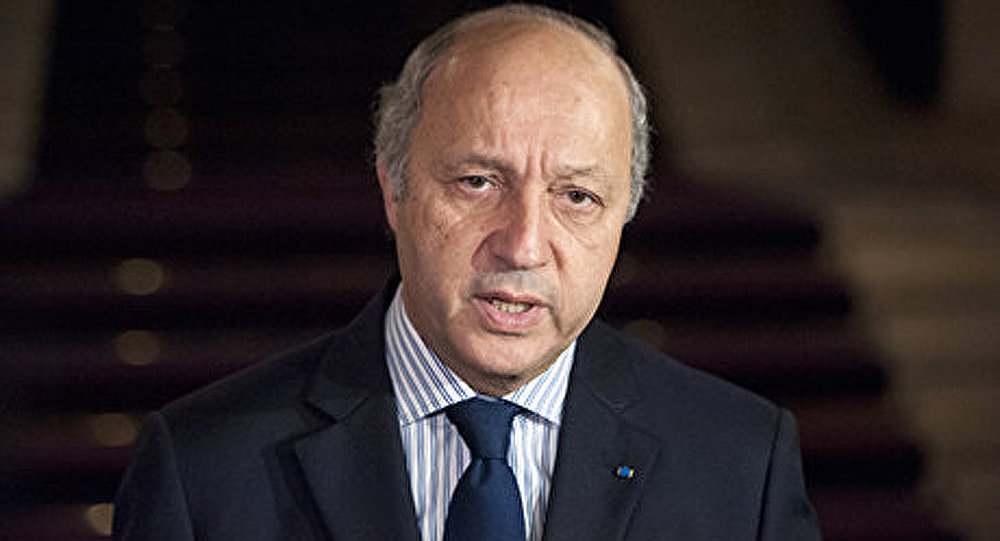Fabius : les pilotes syriens doivent augmenter leur altitude