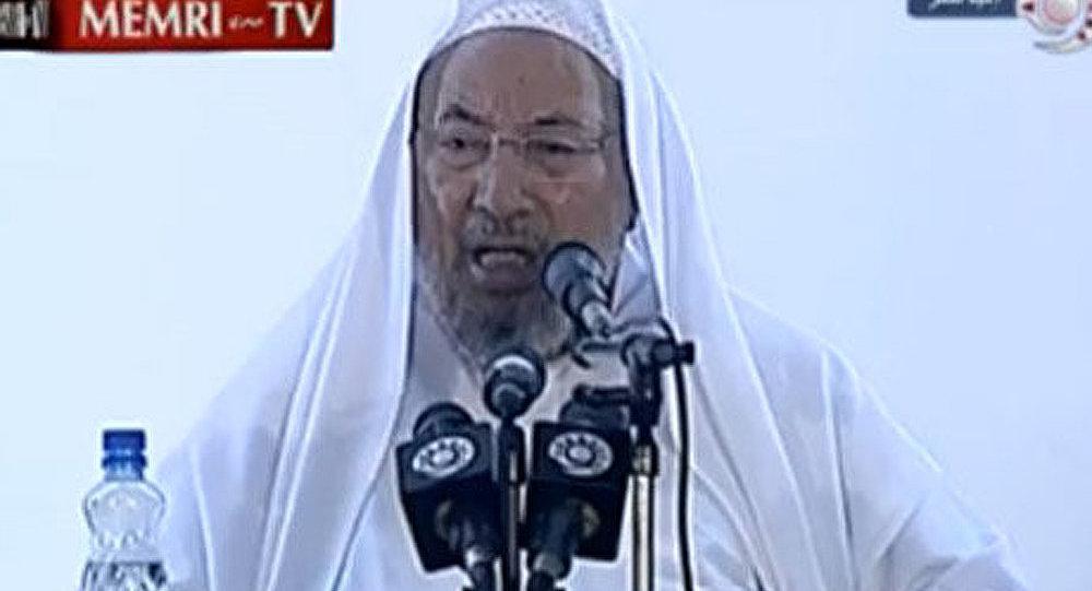 Le leader sunnite qualifie la Russie « d'ennemi numéro un »