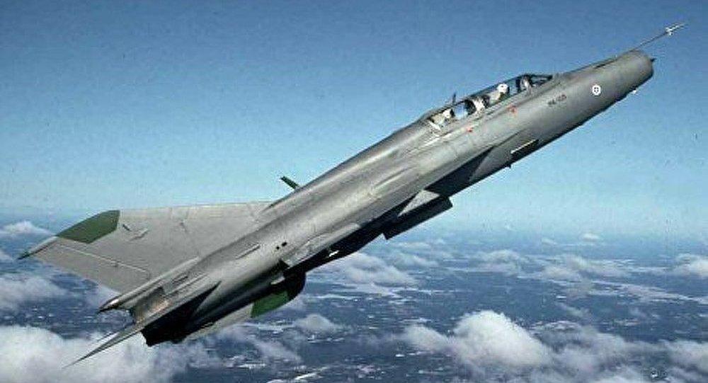 Le MiG-21 – un avion éternel