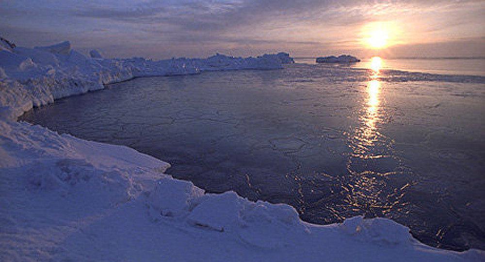 Arctique : élargir le plateau continental russe