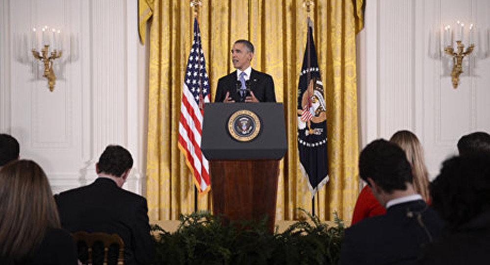 Obama 2.0 : vers la fin de l'Amérique telle que nous la connaissons ?