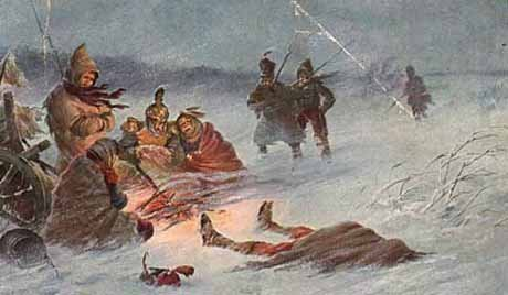 La Campagne de Russie, histoire d'une guerre de géants. Partie XXVII, l'heure du bilan