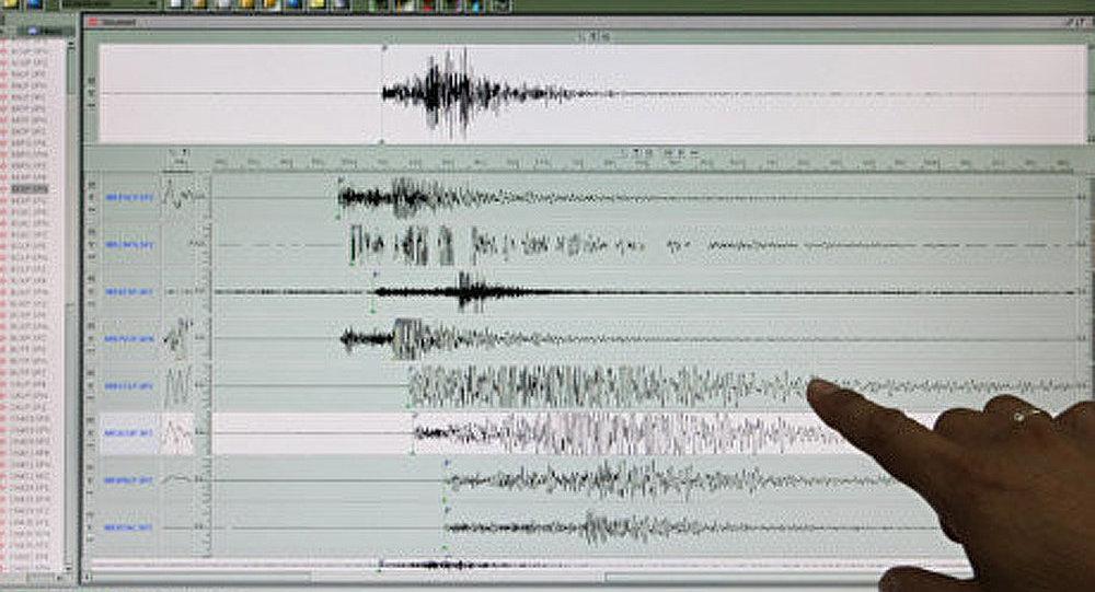 Un séisme de magnitude 5,8 s'est produit en Afghanistan