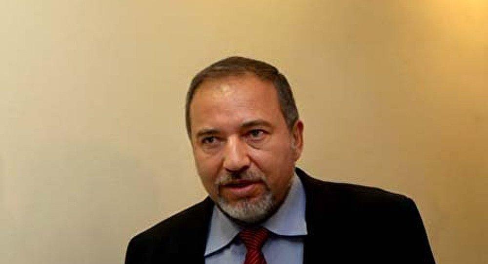 L'ancien ministre israélien inculpé