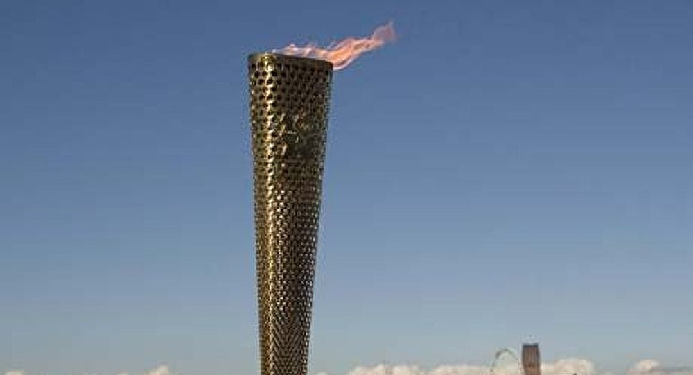 JO de Sotchi 2014 : la flamme traversera la Russie