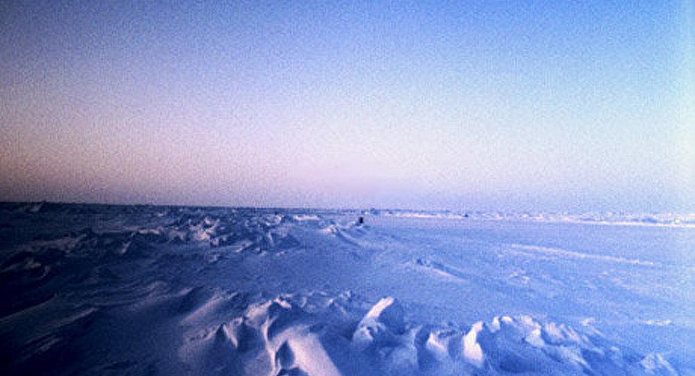 L'Inde s'intéresse au plateau arctique russe