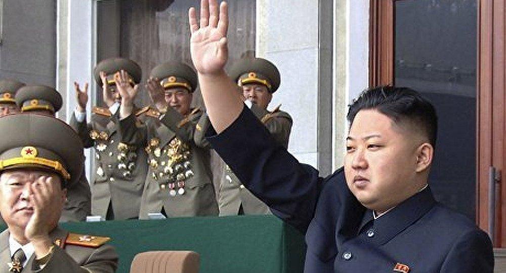 Kim Jong-un a prononcé ses premiers vœux de Nouvel an
