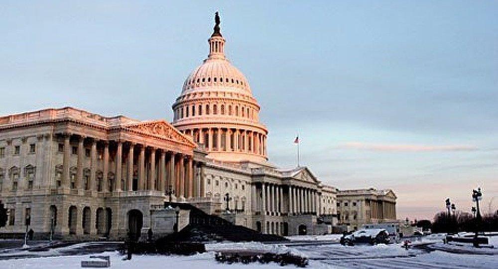 Les Etats-Unis n'admettront pas le « mur budgétaire »