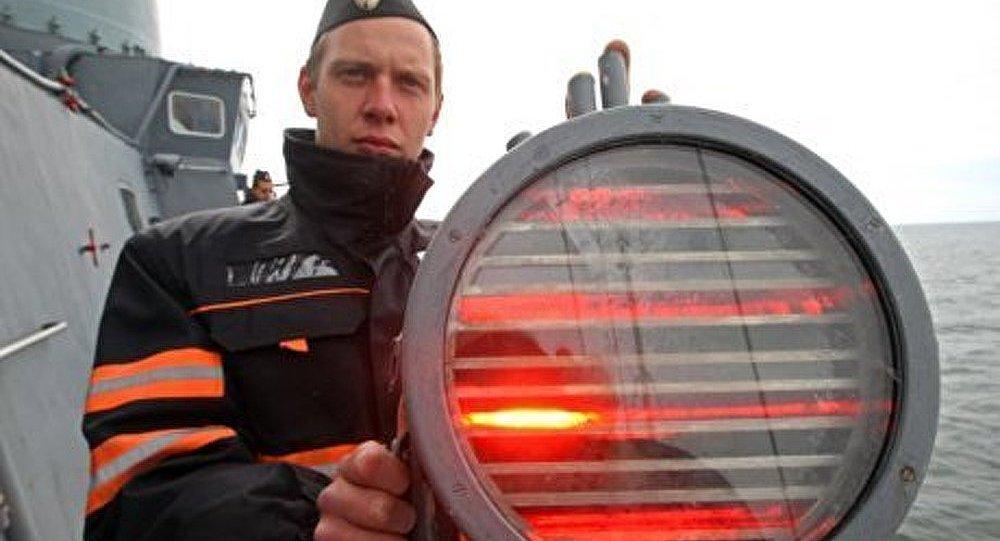 Exercices russo-suédois en mer Baltique