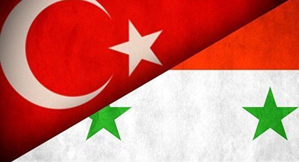 Damas a confirmé l'arrestation de pilotes turcs