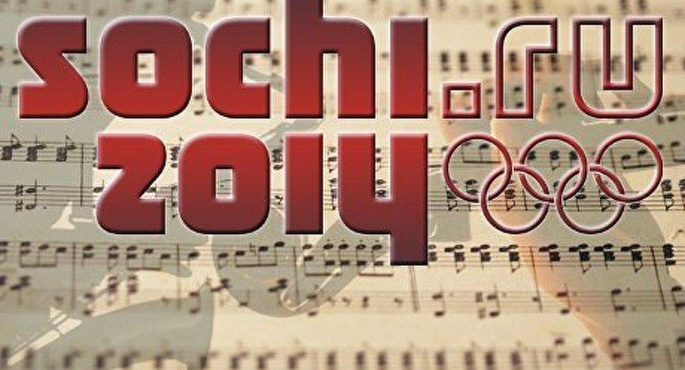 La musique de la capitale olympique