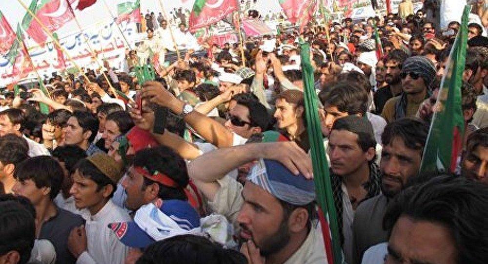 Pakistan : les islamistes préparent une « marche des millions »