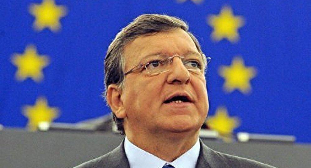 José Manuel Barroso : la zone euro n'est plus menacée