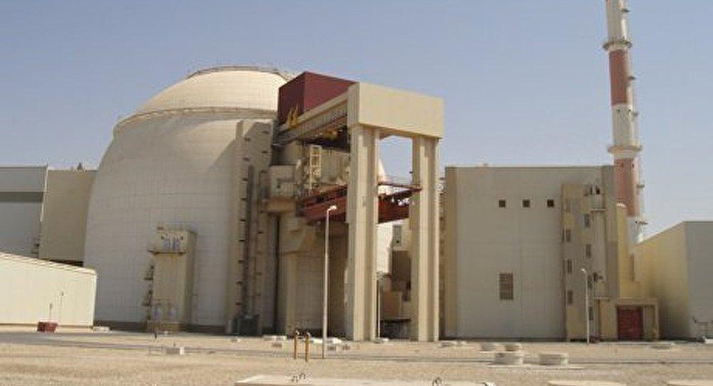 Iran : la centrale de Bouchehr fontionne à pleine puissance