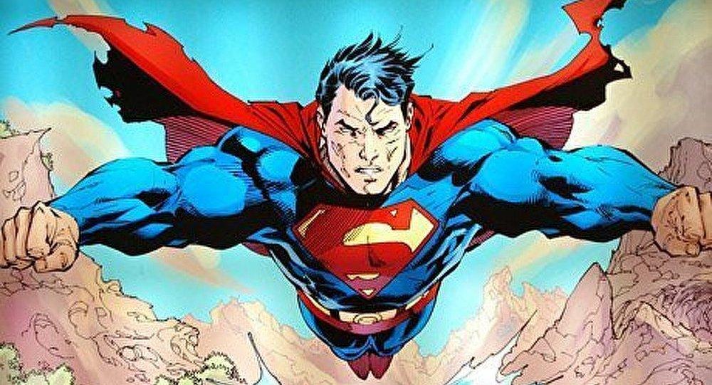 Un exosquelette pour devenir supermen