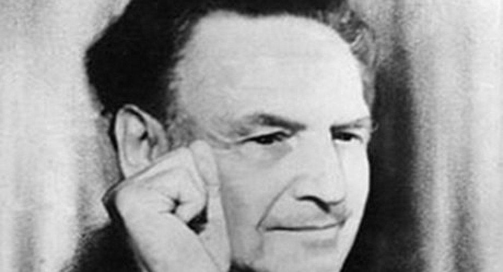 Robert Bartini, un génie italien de l'aéronautique au service de l'URSS