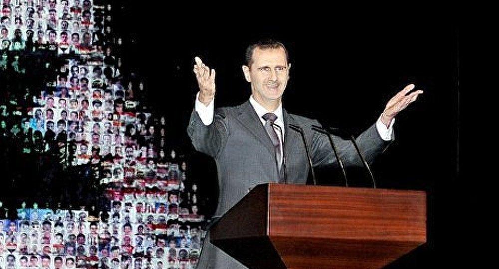 Le régime d'Assad restera en place encore au moins six mois (le roi de Jordanie)