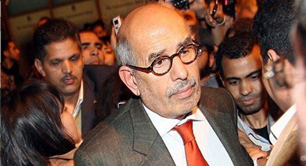 L'opposition de l'Égypte a rejeté l'appel du président au dialogue