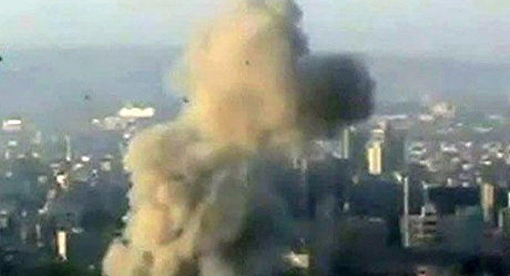 Intrusion en Syrie. Israël fait des siennes