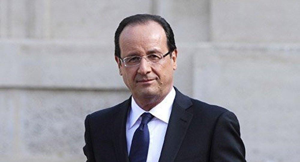 François Hollande se rendra au Mali