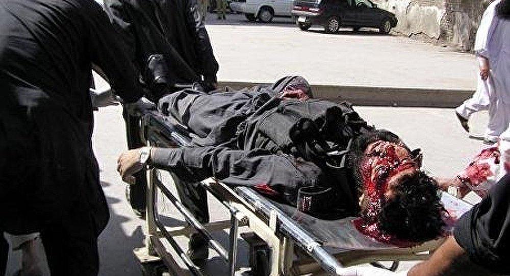 Les talibans ont tué 31 personnes au Pakistan