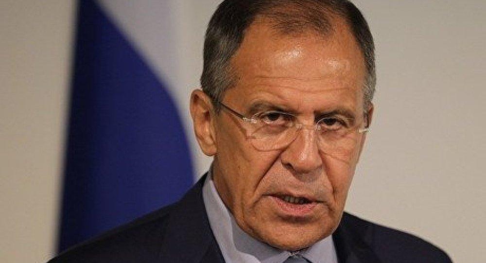 Lavrov : le problème de l'Iran peut être résolu par des moyens pacifiques